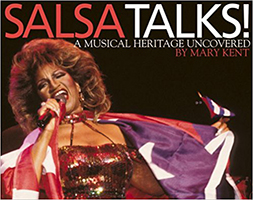 Salsa Talks Book Digital Domain audio mastering mixing products