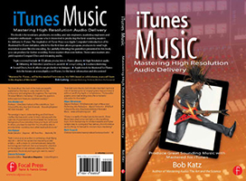 iTunes Music Book Digital Domain audio mastering mixing products